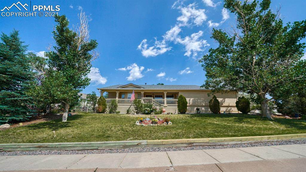 15525 Benchley Drive - Photo 1