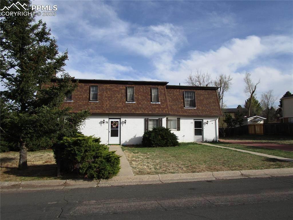 73 Old Broadmoor Road - Photo 1