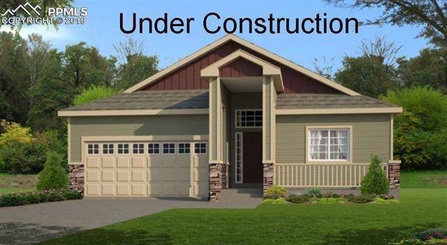 7268 Bigtooth Maple Drive, Colorado Springs, CO 80925 (#4326989) :: Tommy Daly Home Team