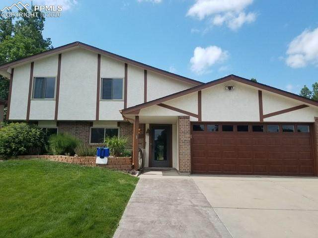 5540 Calico Pass Court, Colorado Springs, CO 80917 (#4339799) :: Finch & Gable Real Estate Co.