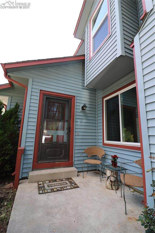 2622 E Dale Street B, Colorado Springs, CO 80909 (#4400799) :: Simental Homes | The Cutting Edge, Realtors