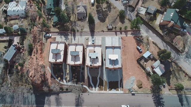 0 W Kiowa Street, Colorado Springs, CO 80904 (#4420150) :: The Hunstiger Team