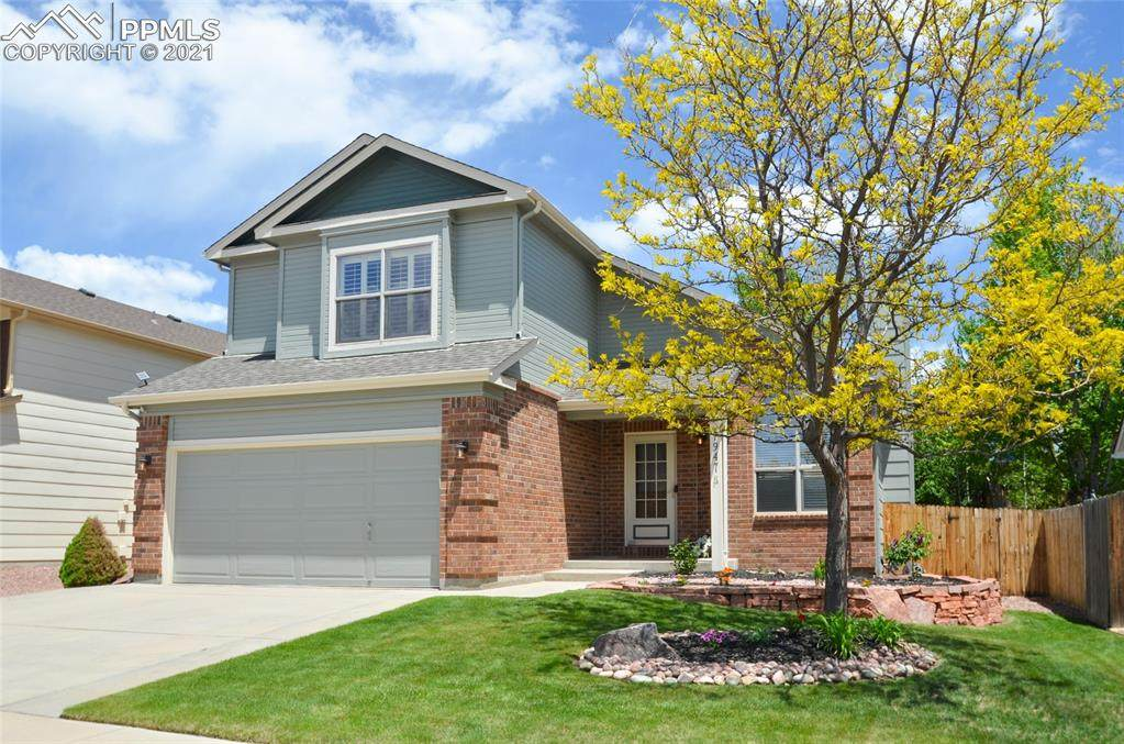 7947 Watervalley Road - Photo 1