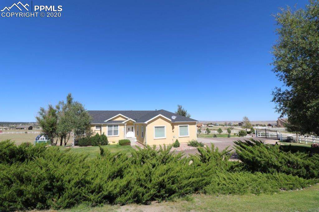 12402 Lonesome Pine Trail - Photo 1