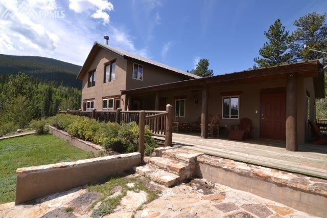 20859 County 77 Road, Lake George, CO 80827 (#4461753) :: 8z Real Estate