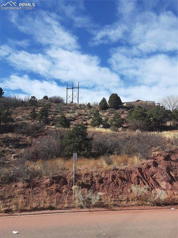 122 Crystal Valley Road, Manitou Springs, CO 80829 (#4467825) :: Action Team Realty