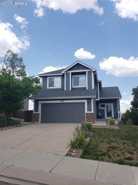 7478 Bentwater Drive, Fountain, CO 80817 (#4484688) :: The Treasure Davis Team | eXp Realty