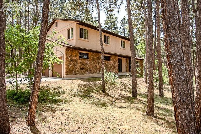 19335 Knotty Pine Way, Monument, CO 80132 (#4499272) :: 8z Real Estate