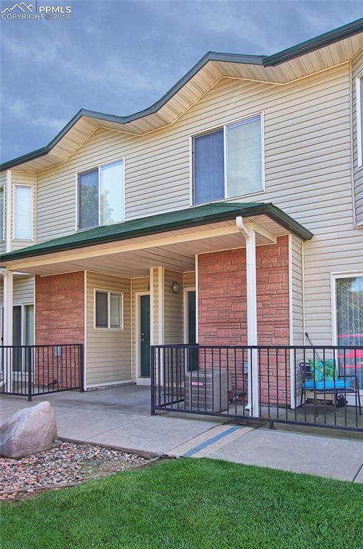 2095 Legacy Ridge View #110, Colorado Springs, CO 80910 (#4500565) :: Fisk Team, RE/MAX Properties, Inc.