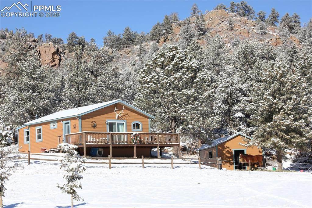 1307 Navajo Drive - Photo 1