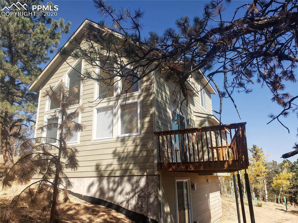92 Red Cloud Road - Photo 1
