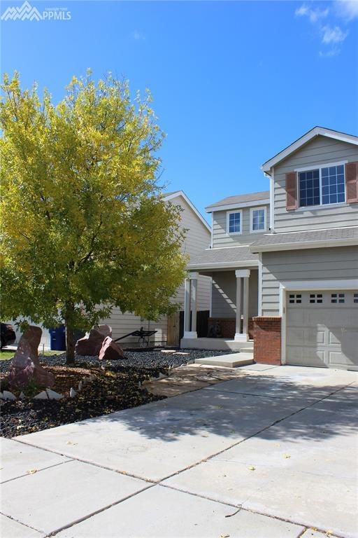 2372 Sage Grouse Lane, Colorado Springs, CO 80951 (#4608546) :: 8z Real Estate
