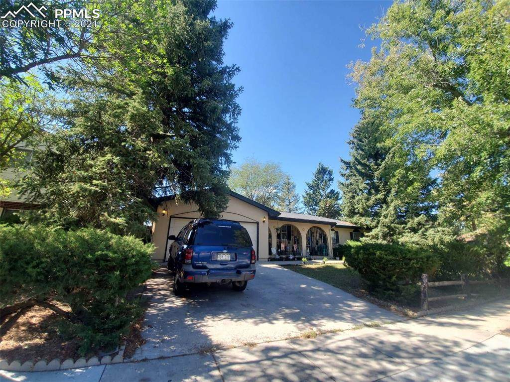 5023 Palmer Park Boulevard - Photo 1