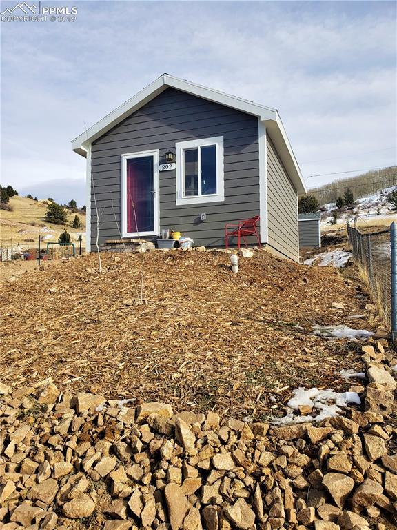 202 Silver Street, Cripple Creek, CO 80813 (#4761935) :: The Kibler Group