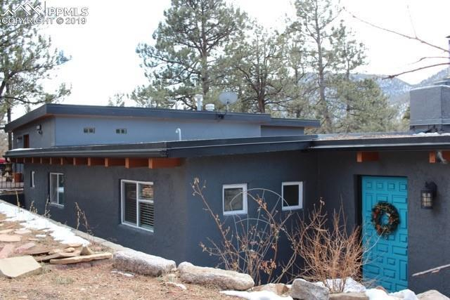 4440 Heizer Street, Cascade, CO 80809 (#4834905) :: Action Team Realty
