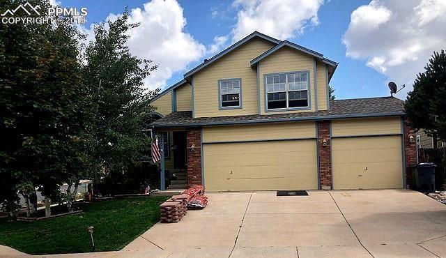 6685 Greylock Drive, Colorado Springs, CO 80923 (#4877529) :: Relevate Homes | Colorado Springs