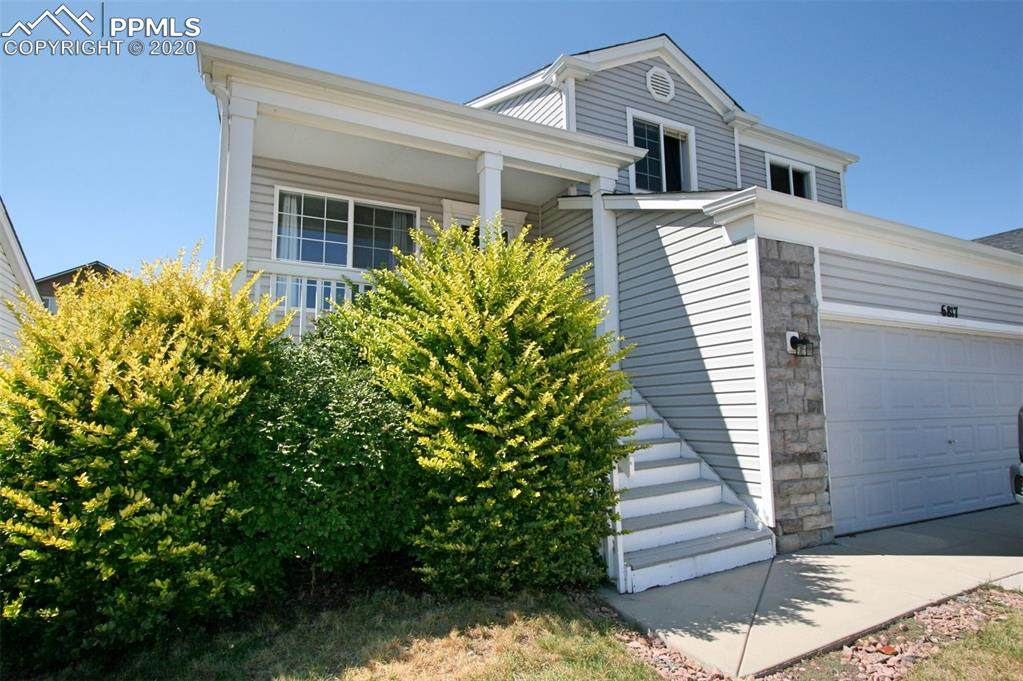 6817 Summer Grace Street - Photo 1