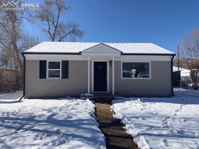 533 Warren Avenue, Colorado Springs, CO 80905 (#4912606) :: 8z Real Estate