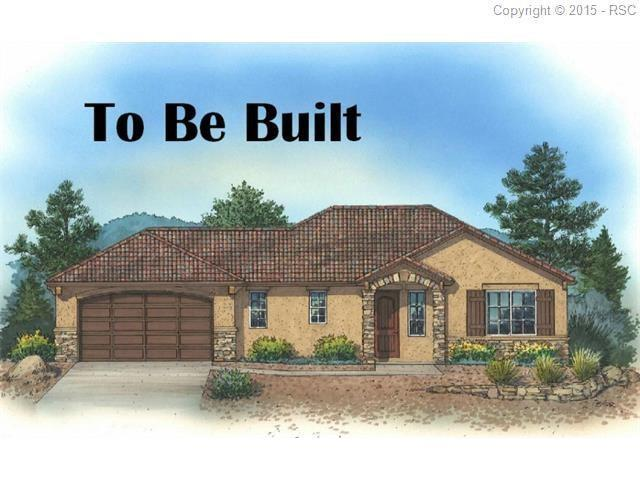1954 Lone Willow View, Colorado Springs, CO 80904 (#4954555) :: CENTURY 21 Curbow Realty