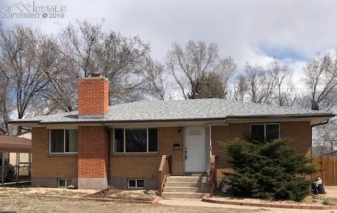621 Placid Road, Colorado Springs, CO 80910 (#4972268) :: Venterra Real Estate LLC