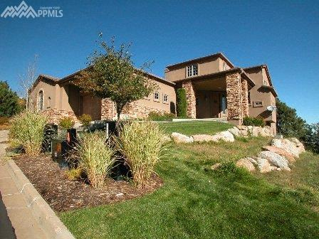 1066 Summer Spring View, Colorado Springs, CO 80906 (#4982699) :: CENTURY 21 Curbow Realty