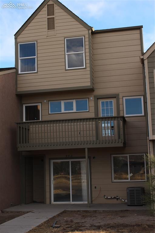 320 E Ohio Avenue, Fountain, CO 80817 (#5032160) :: 8z Real Estate