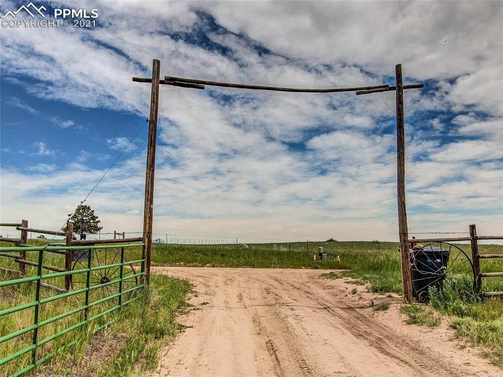 County Road 102 Road - Photo 1