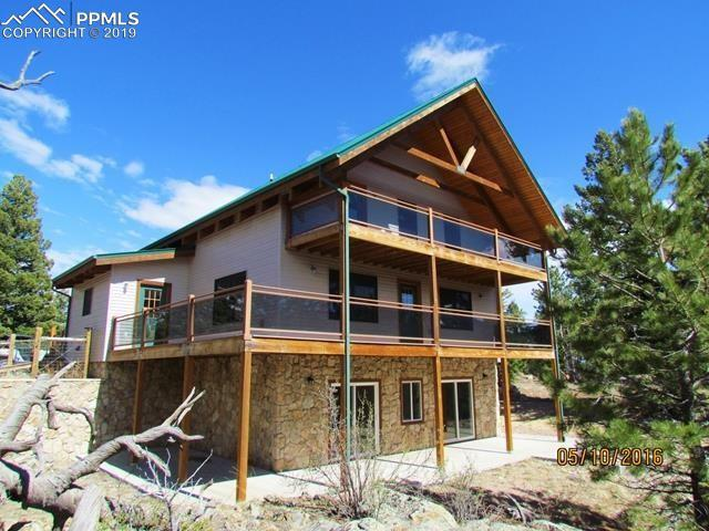 398 Cliff Place, Canon City, CO 81212 (#5045833) :: Tommy Daly Home Team