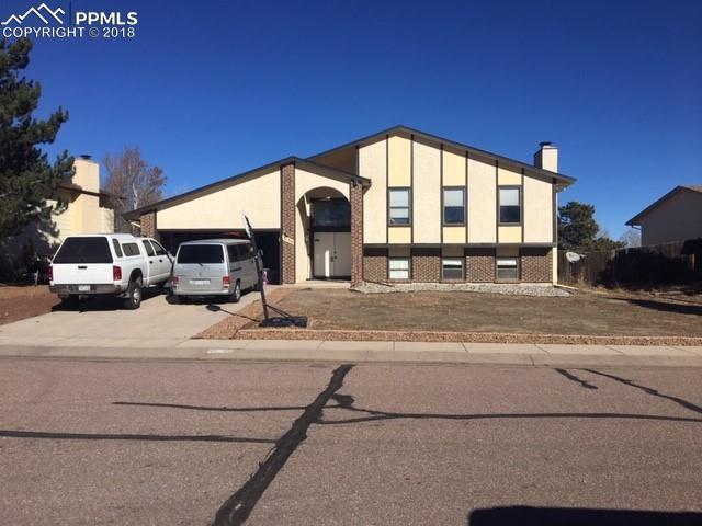 3130 Zephyr Drive, Colorado Springs, CO 80920 (#5101840) :: Venterra Real Estate LLC