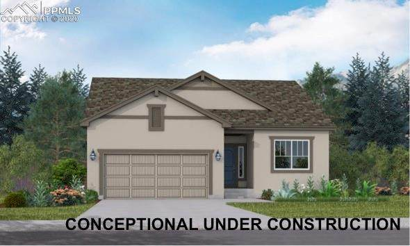 11054 Tranquil Water Drive, Colorado Springs, CO 80908 (#5121506) :: The Daniels Team