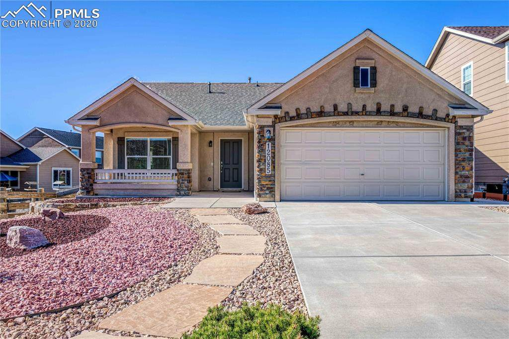 12085 Sunset Crater Drive - Photo 1