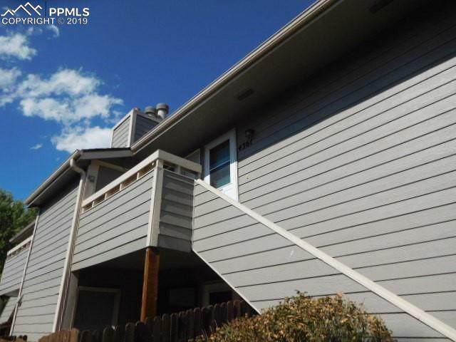 4361 Hawks Lookout Lane, Colorado Springs, CO 80916 (#5212872) :: The Daniels Team