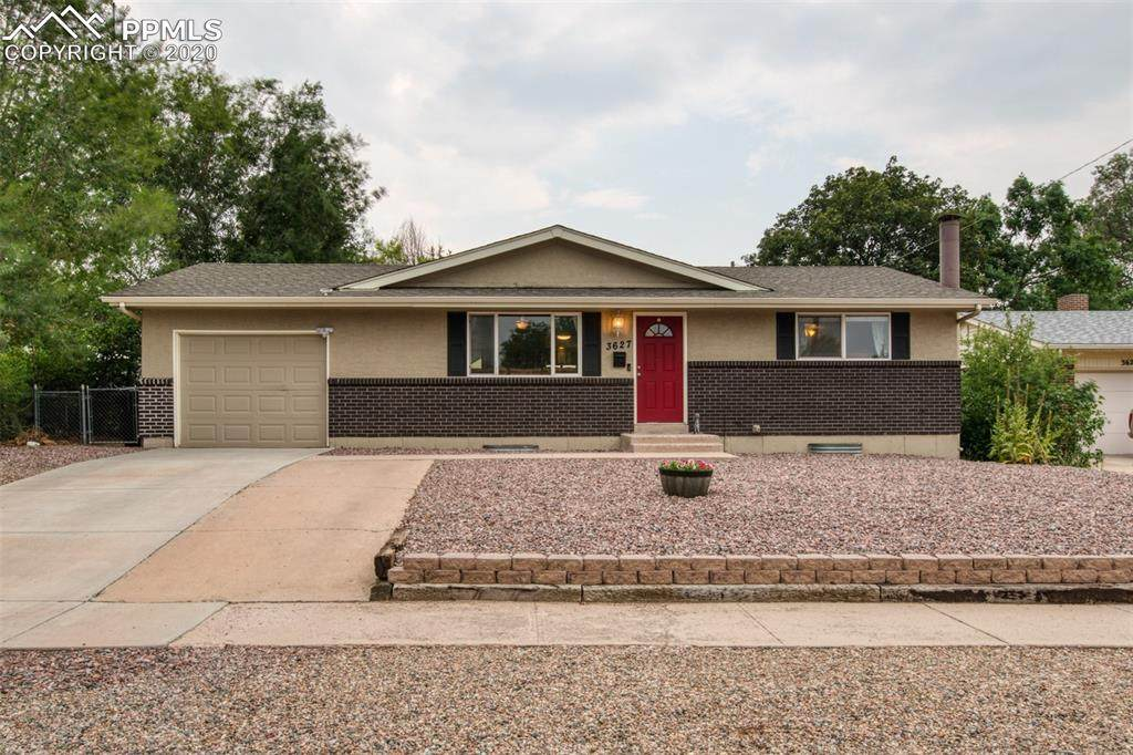 3627 Brentwood Terrace - Photo 1