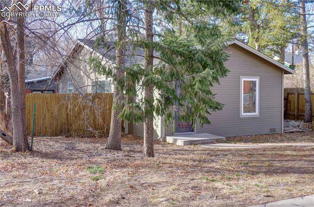 232 N Arcadia Street, Colorado Springs, CO 80903 (#5244709) :: The Treasure Davis Team
