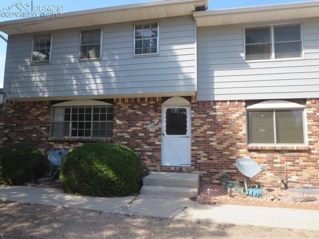 1256 Cree Drive, Colorado Springs, CO 80915 (#5275760) :: Jason Daniels & Associates at RE/MAX Millennium