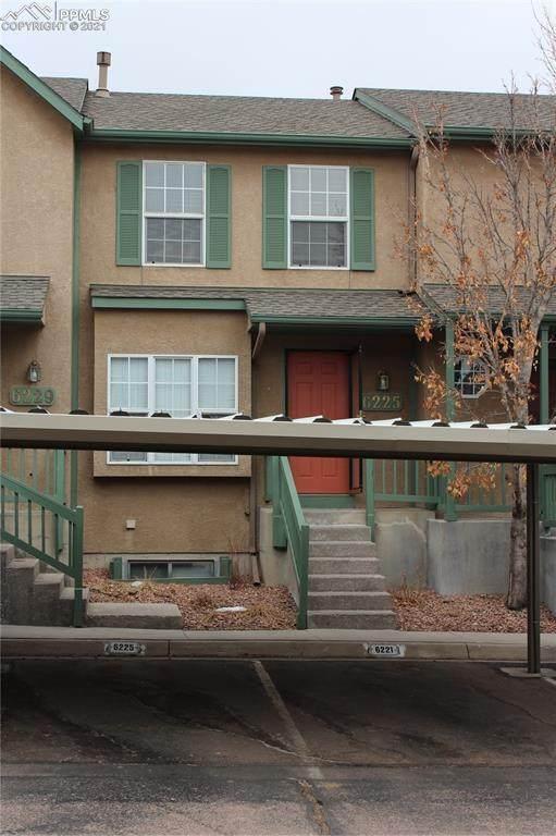 6225 Colony Circle, Colorado Springs, CO 80919 (#5288903) :: The Kibler Group