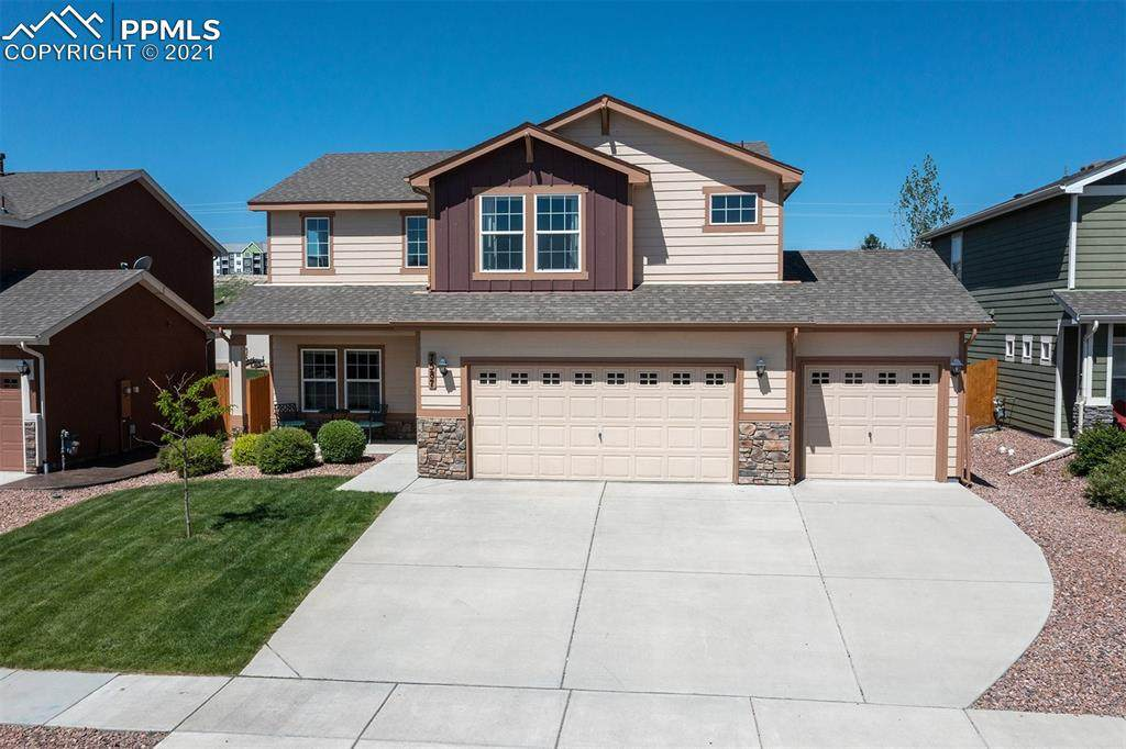7587 Forest Valley Loop - Photo 1
