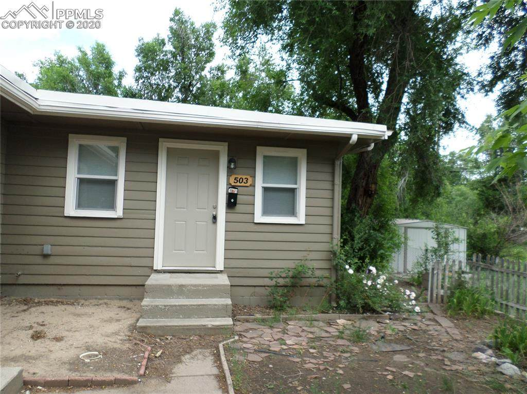 503 Iowa Avenue - Photo 1