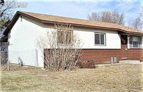 327 Mount View Landing, Fountain, CO 80817 (#5374761) :: Venterra Real Estate LLC
