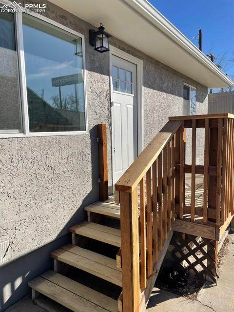 312 E 2nd Street, Pueblo, CO 81003 (#5383632) :: Action Team Realty