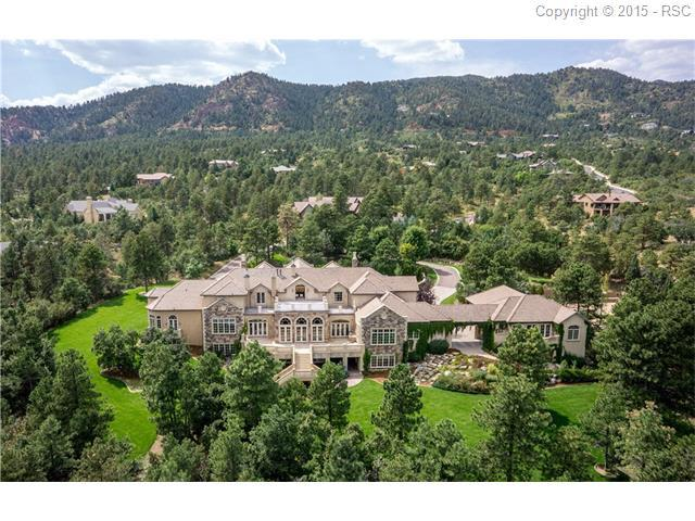 2354 Stratton Forest Heights, Colorado Springs, CO 80906 (#5394955) :: 8z Real Estate