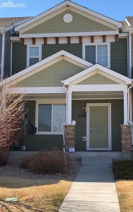 6378 Pilgrimage Road, Colorado Springs, CO 80925 (#5415882) :: 8z Real Estate