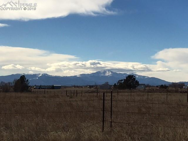 Lot 3 Murr Road, Peyton, CO 80831 (#5430268) :: Colorado Home Finder Realty