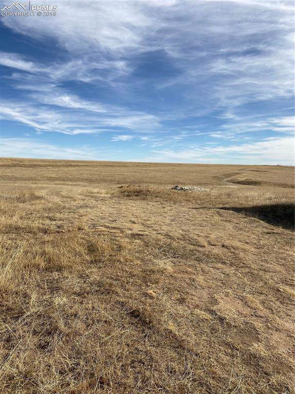 Yoder Road, Yoder, CO 80864 (#5446908) :: Action Team Realty