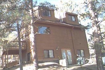 198 Steven Drive, Florissant, CO 80816 (#5455890) :: Group 46:10 Colorado Springs