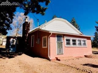 42 Page Street, Palmer Lake, CO 80133 (#5543188) :: Group 46:10 Colorado Springs