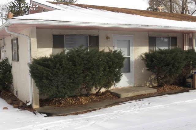 330 W Cheyenne Road #330, Colorado Springs, CO 80906 (#5563550) :: Fisk Team, RE/MAX Properties, Inc.