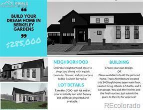 5254 Raleigh Street, Denver, CO 80212 (#5565897) :: Colorado Home Finder Realty