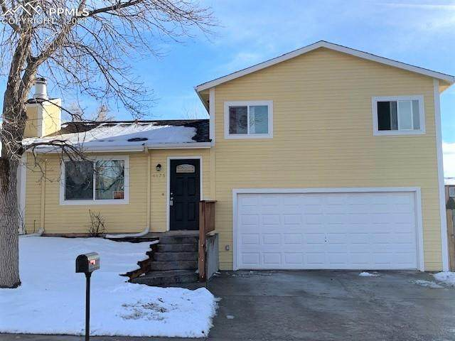 4475 Allison Drive, Colorado Springs, CO 80916 (#5579978) :: Tommy Daly Home Team