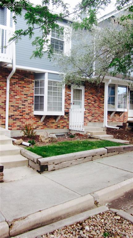 1936 Giltshire Drive, Colorado Springs, CO 80905 (#5582815) :: 8z Real Estate